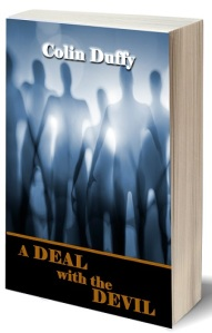 book - 3D A Deal with the Devil