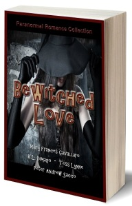3D Bewitched Love