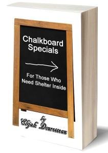 Book - 3D Chalkboard Specials