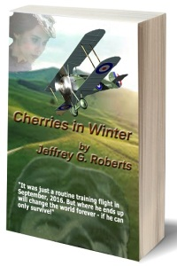 Book - 3D Cherries in Winter