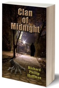 Book - 3D Clan of Midnight