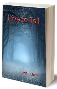 Book - 3D Live To Tell