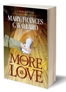 book - 3D More Than Love