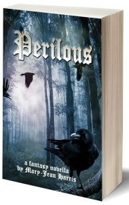 Book - 3D Perilous