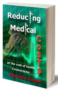Book - 3D Reducing Medical Costs