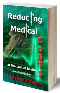 Book - 3D Reducing Medical Costs