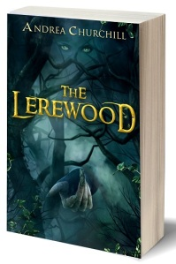 Book - 3D The Lerewood