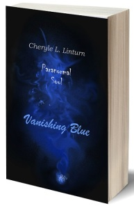 Book - 3D Vanishing Blue