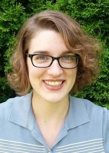 Author - Caitlin Turpin