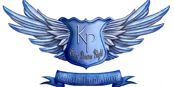 Kellan Publishing Books
