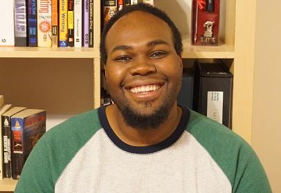 Author - Elijah Douresseau